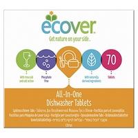 Premiere Ecoforce Dishwasher tablets (100)