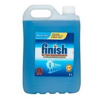 Finish Rinse Aid 5 Litres