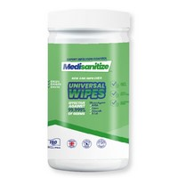 Universal 2 in1 Anti-Viral & Bacterial Disinfectant Wipes (NEW) (200)