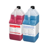 Ecolab 5lt Brial & 5lt Into 2 Mixed chemical pack