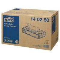 Tork Premium Extra Soft Facial Tissues (F1) 140280 Eco Label
