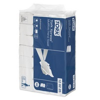 Tork Advanced Xpress Multifold Hand Towel 2 Ply White (H2) 120225 Eco Label