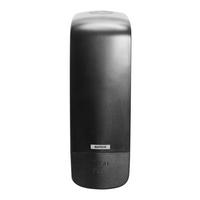 Katrin Inclusive Black soap dispenser 1000ml  92209