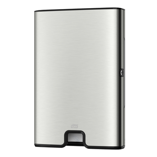 Tork Image Xpress Multifold Hand Towel Dispenser Stainless Steel (H2) 460004