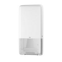 Tork PeakServe Continuous Hand Towel Dispenser White (H5) 552500