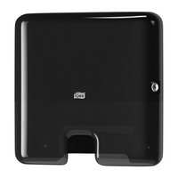 Tork Xpress Multifold Mini Hand Towel Dispenser Black (H2) 552108