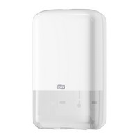 Tork Folded Toilet Paper Dispenser White  55600038