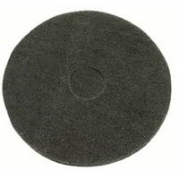 Black stripping floor pad - Pack of 5