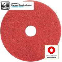 Red HTC Twister Pads (2)