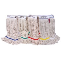 Kentucky 12 oz stay flat mop (Pack of 3)