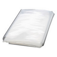 Standard Clear waste sacks CHSA 18 x28x38 (200)
