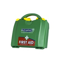 Astroplast HSE  1-10 Person  first aid kit Complete (Each)