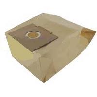 Vac bag to fit Cleanfix RS05 Back Vac / Rowenta RB15 (8)