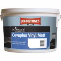 10 Litres Covaplus Trade Vinyl Matt Emulsion
