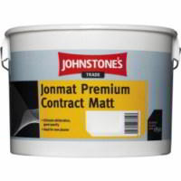 10 Litres Jonmat Matt Emulsion