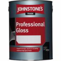 2.5 Litre Johnstone's Professional Gloss
