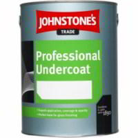 2.5 Litre Johnstone'sProfessional Undercoat
