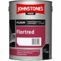 5 litre Flortred Floor Paint