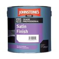 Professional Oil Based Satin Wood 2.5 Litres