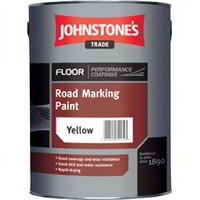 Road Marking Paint Yellow 5L