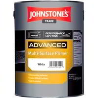 Advanced Multi Surface Primer White 5 Litre