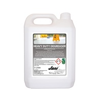 Jani King Heavy Duty Degreaser ( 2 x 5 Litre)