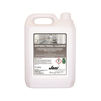 Jani King Antibacterial Cleaner  (2 x 5 Litre)